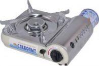 Настольная газовая плита Следопыт Weeny PF-GST-N04
